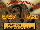 play the excavation game