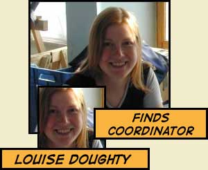 Louise Doughty